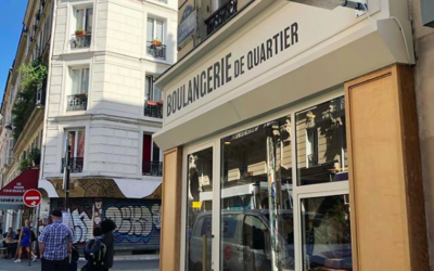 Mamiche – Boulangerie de quartier